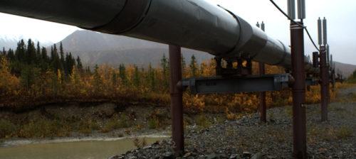 Lisää öljyputkia kansallispuistoihin?