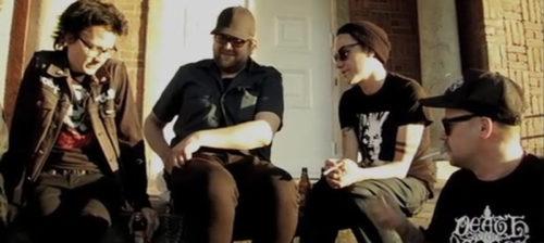 Punk-dokumentti ilman Pelle Miljoonaa