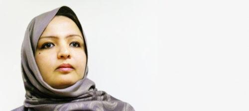 Naisten äänet esiin, Afganistan!