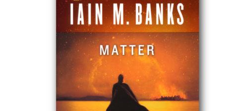Iain Banks vallan kerroksissa