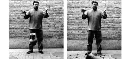 Taiwan & Ai Weiwei – kaksi poissaolevaa