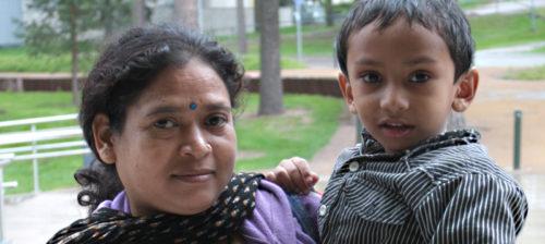 Intian alkuperäisväestö jää kaupallisen talouden jalkoihin