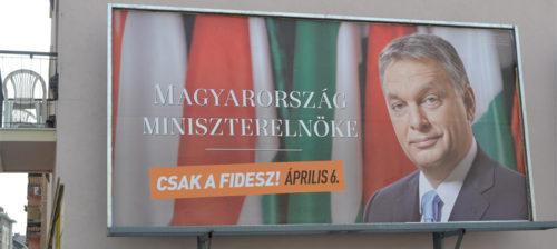 Unkarin kuningas jatkaa