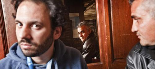 Palestiinalaisohjaaja otettiin kiinni matkalla Oscareihin