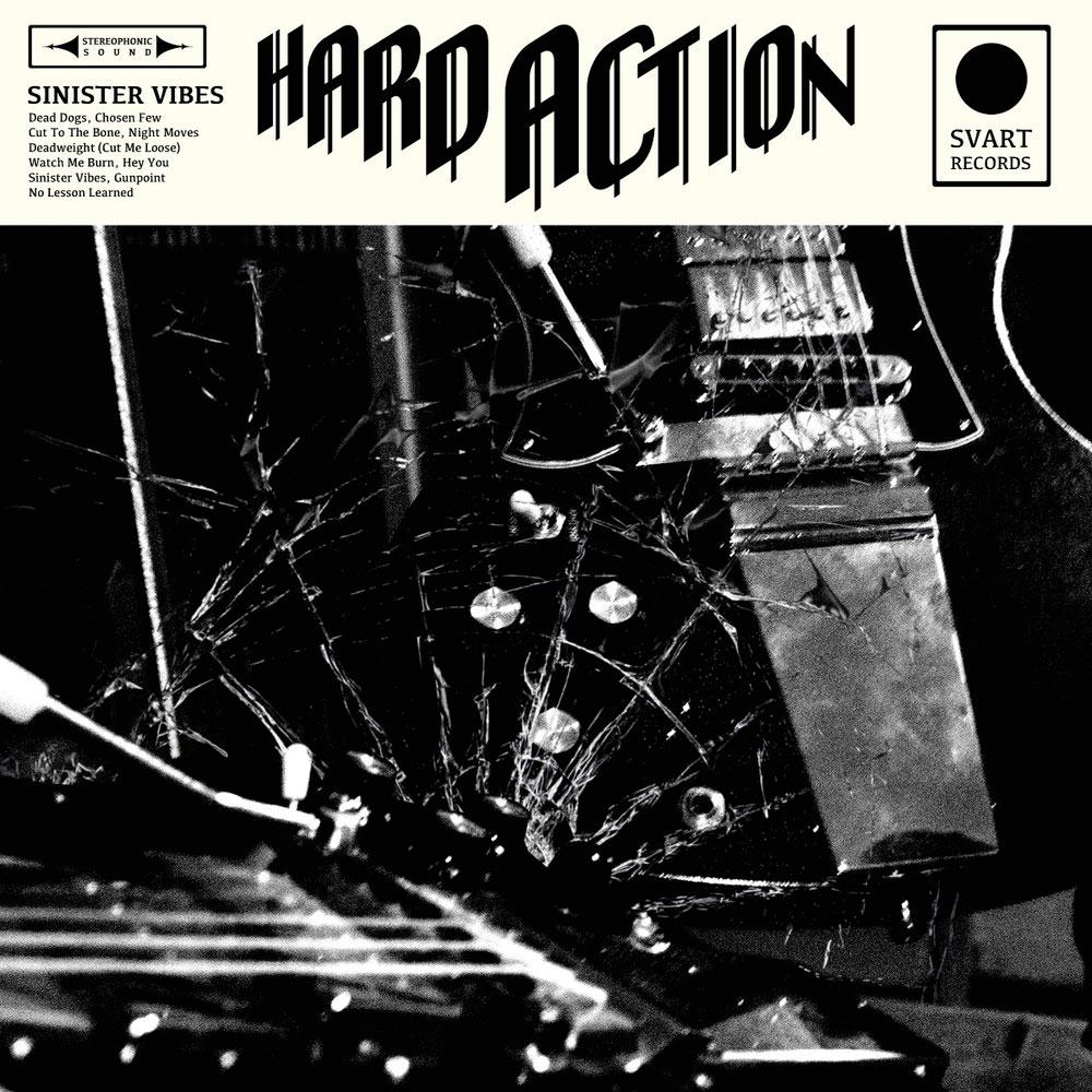 Hard-Action