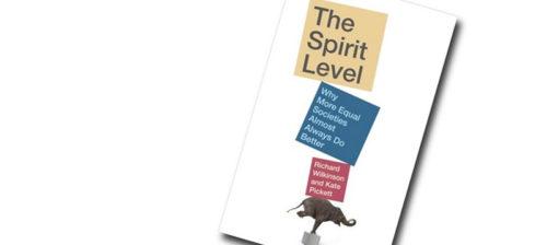 The Spirit Level ja vaaralliset läskit
