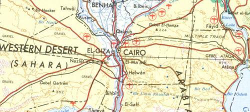 Egyptissä pelätään armeijan tuloa kaduille