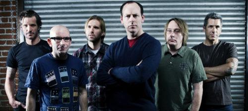 Bad Religion: Hyvä että tultiin Suomeen