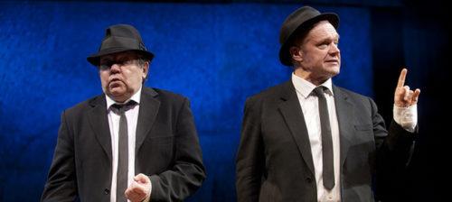 Blues Brothers Neuvostojen maassa