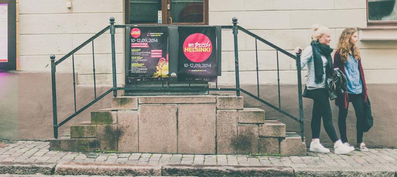 MTV ei tule Helsinkiin – eikä siinäkään vielä kaikki