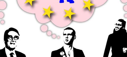 Pelkällä uskollako EU:n nuoret töihin?