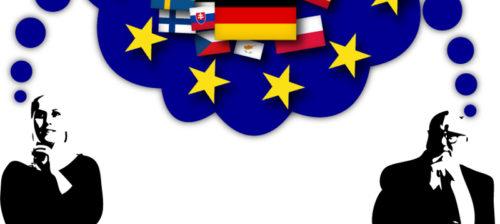Enemmän vai vähemmän Euroopan unionia?