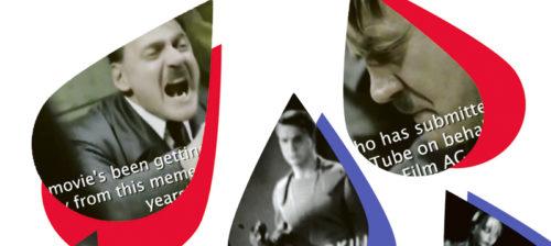 Tiukka ei Hitler-kierrätykselle
