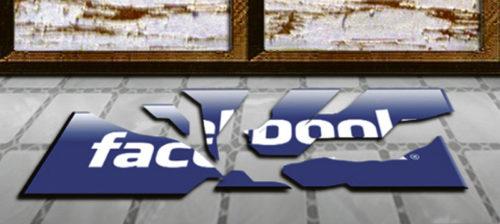 Kohta päästään Facebookista