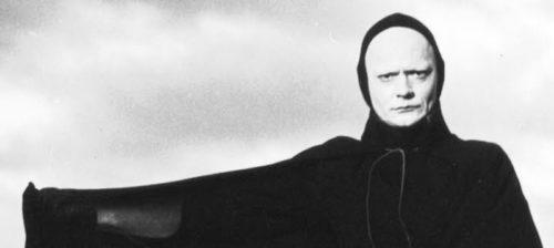 Rapea kesä Bergmanin kanssa