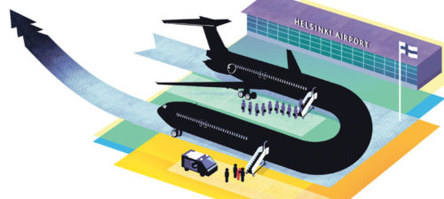 Nippuside Airlines