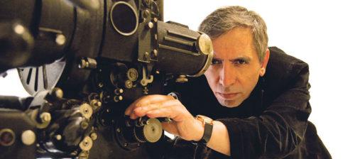 Tähtäimessä Makhmalbaf
