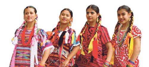 Oaxaca tanssii & soi
