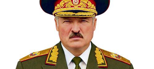 Lukašenkon kosto