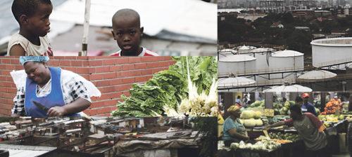 Kiista Senegalin kalavaroista kärjistyy