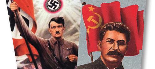 Stalin hävisi lahtaamiskisan sittenkin