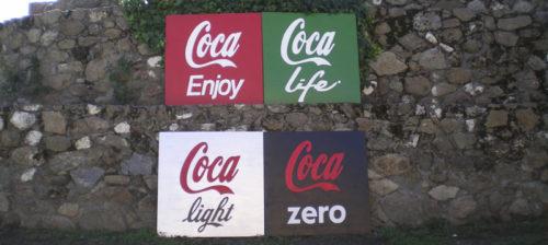 Elämää Cokiksen valossa