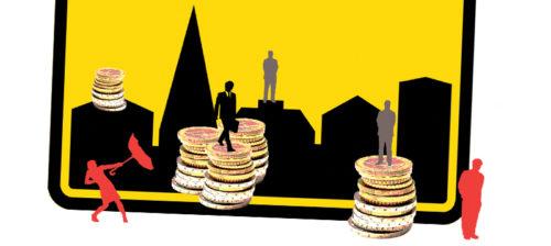 Pääoma kuntaverolle pantavaksi