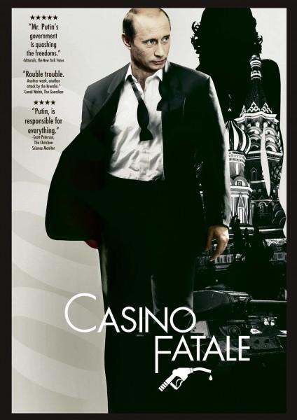 Casino Fatale.  5/2006