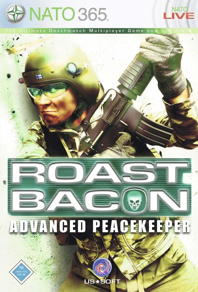 Roast Bacon. 6/2006