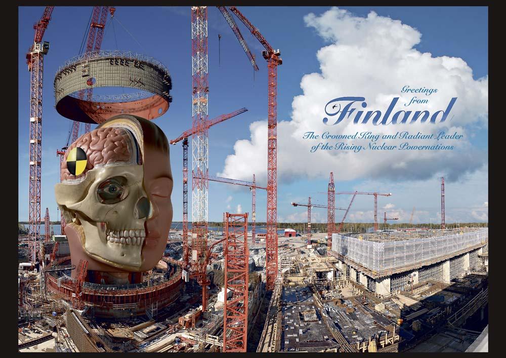 Ydinvoima Finland