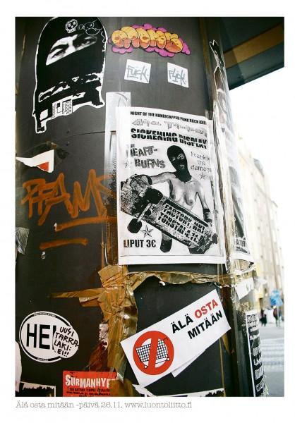 Älä osta mitään -päivä 2004. 9/2004