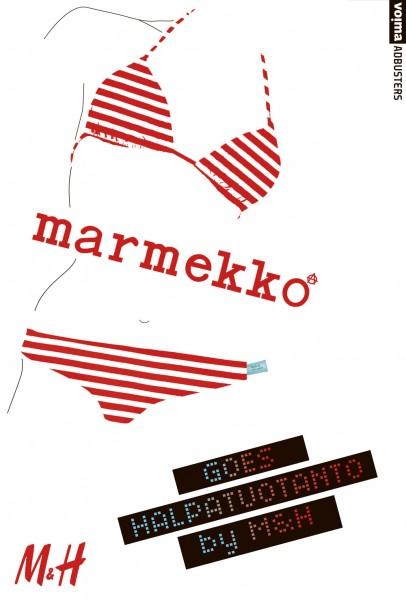 Marmekko. 2/2008