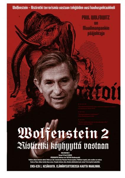Wolfenstein 2. 4/2005