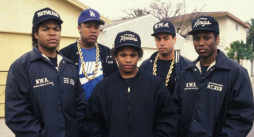 Gangstakapinasta iskärokiksi