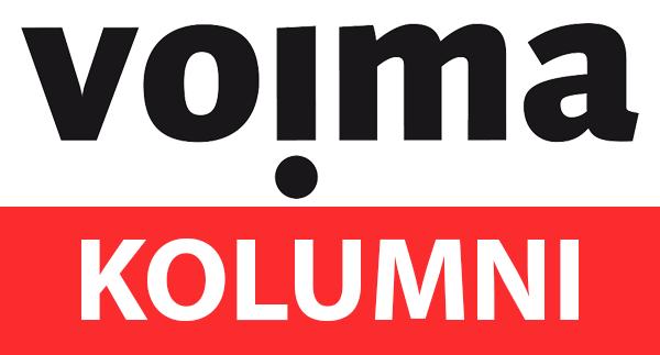 voima-kolumni
