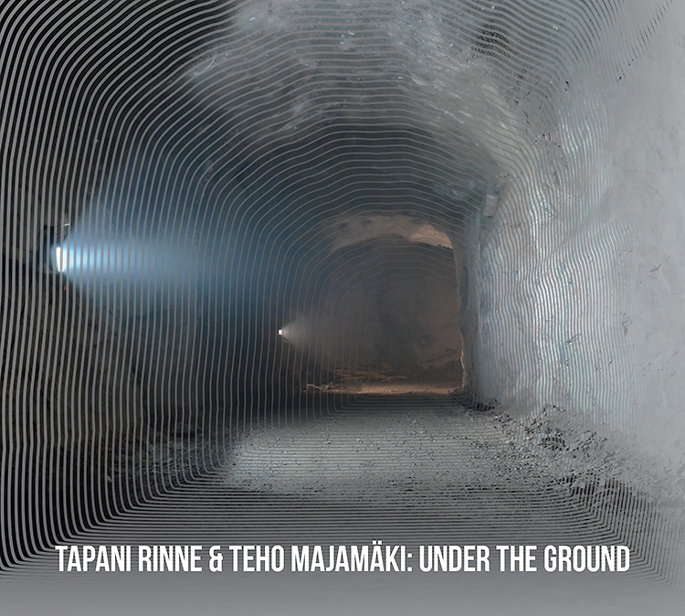 Rinne_Majamaki_Under_the_Ground_cover