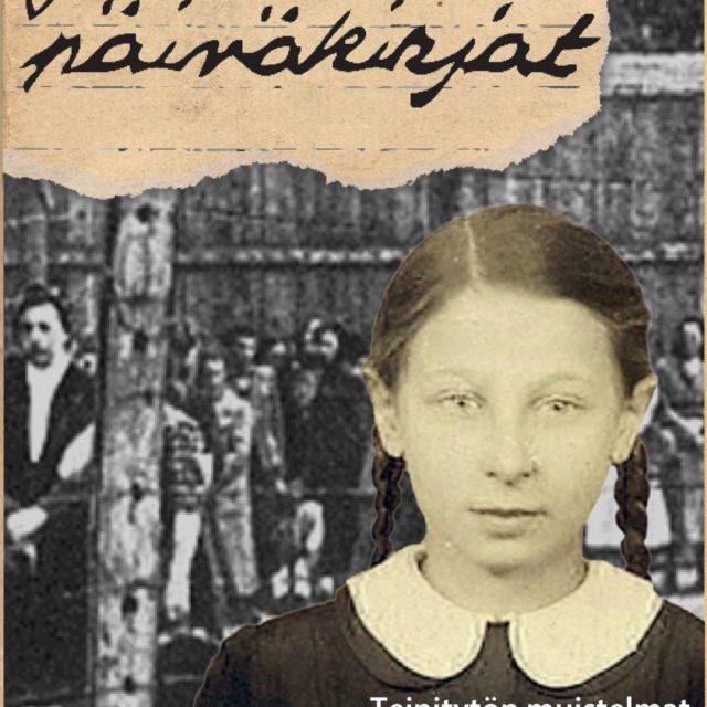 Nuoren tytön keskitysleirikokemukset