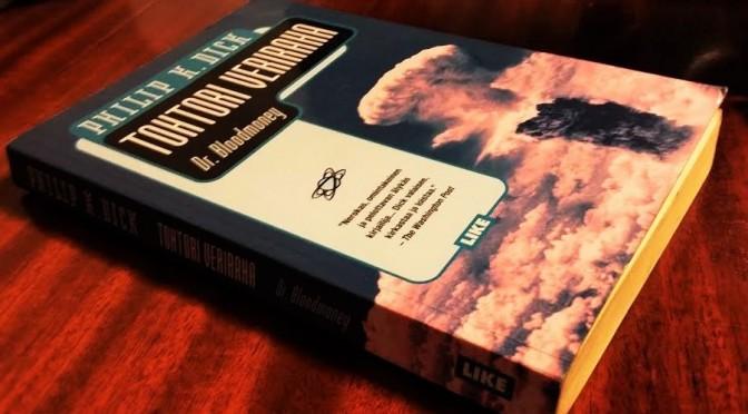 Ydinsota, maailmantuho ja nenähuilua soittava rotta