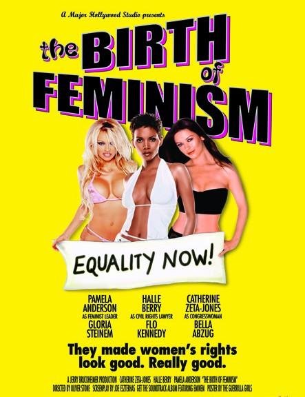 Guerrilla Girls: The Birth of Feminism