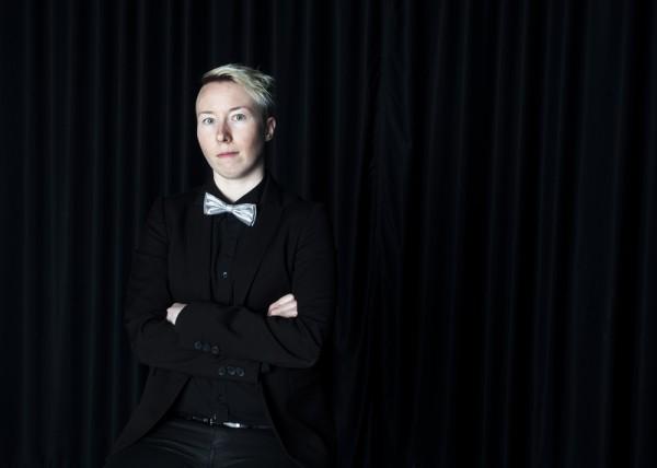 Sukupuolettomuus on todella pitkän itsetutkiskelun tulos. Tiesin, etten ole tyttö enkä poika, en nainen enkä mies, mutta en ole transihminenkään.