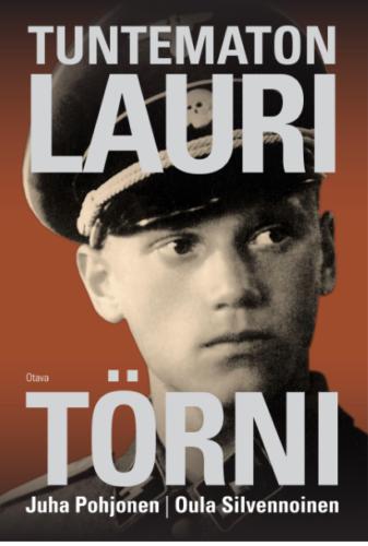 Lauri Törnin kyseenalainen kansallissankaruus