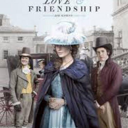 Hengästyttävää Jane Austenia!  Helmat hulmuten avioon.