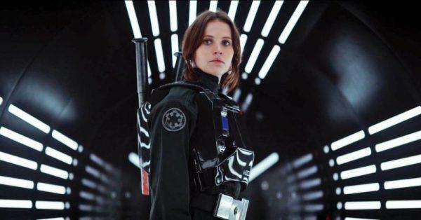 Jyn Erso, Star Wars, Hoth-con