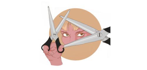 Naiset, leikkauspolitiikan maksajat