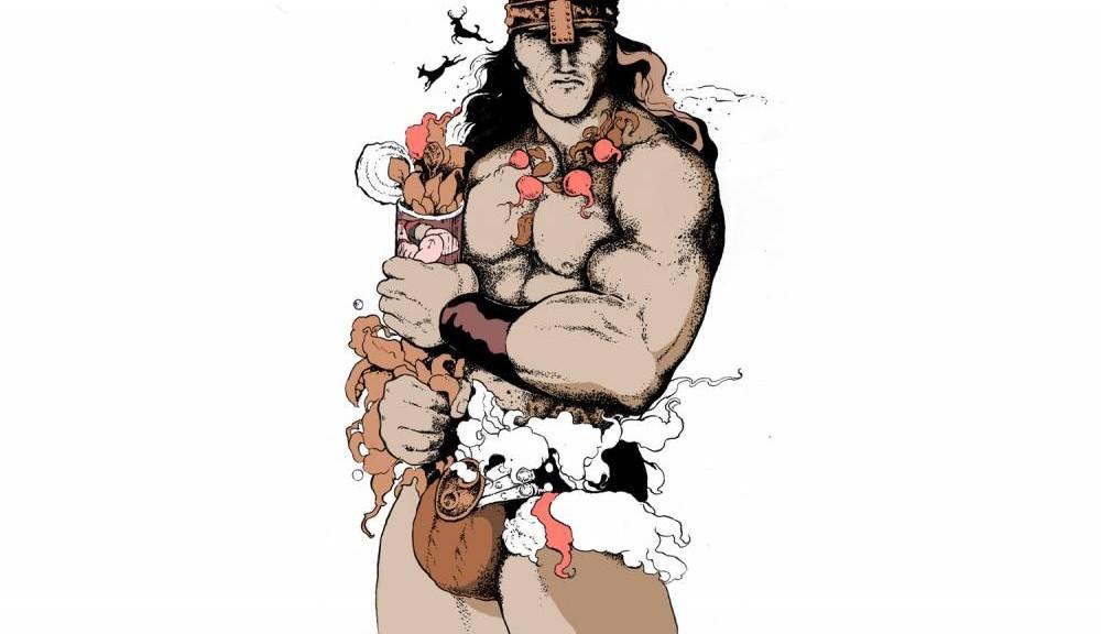 Conan_kuvitus