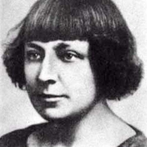 Marina Tsvetajeva