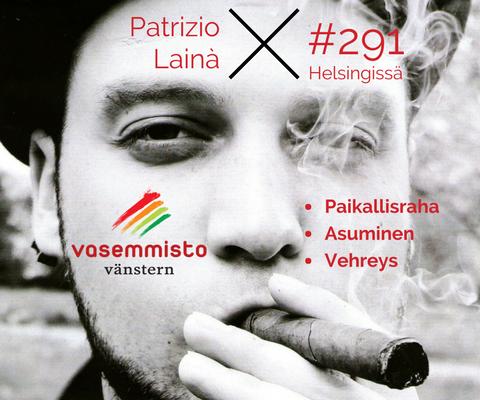 Patrizio