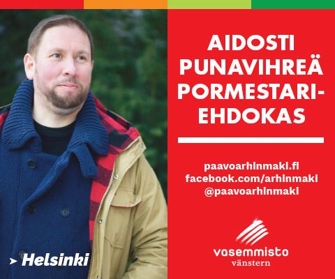 Arhinmäki2017