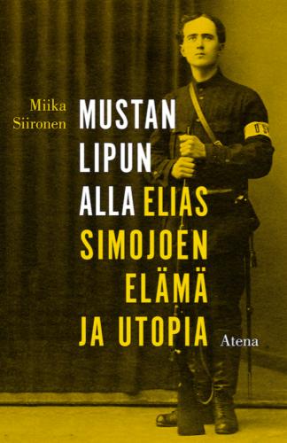 Suomalaisen fasismin ikoninen airut