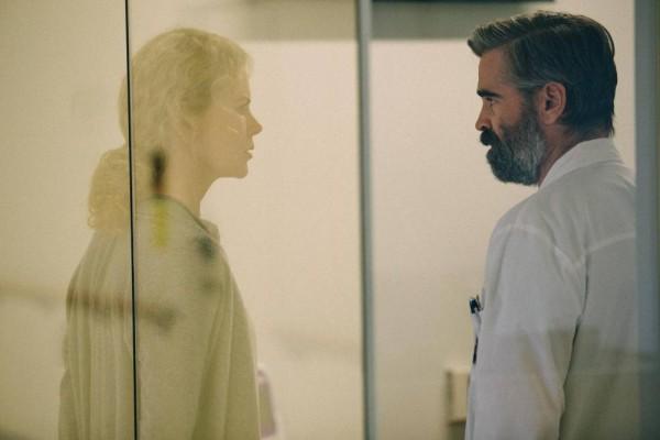 Nicole Kidman ja Colin Farrell